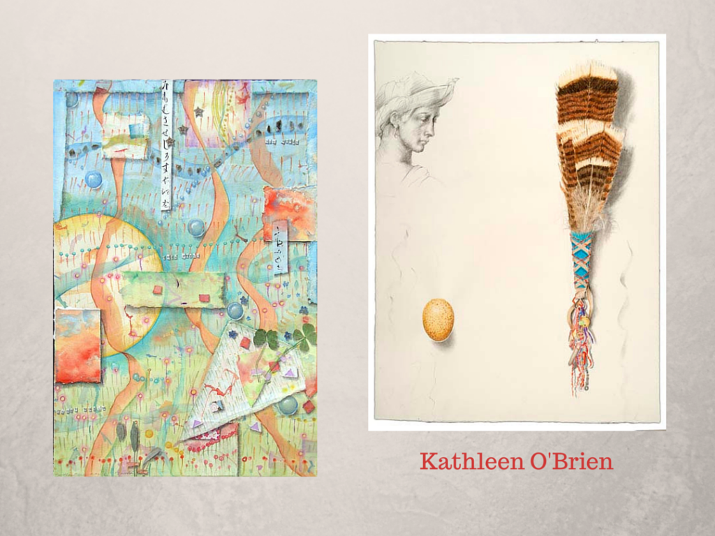 KAthleen O'Brien art