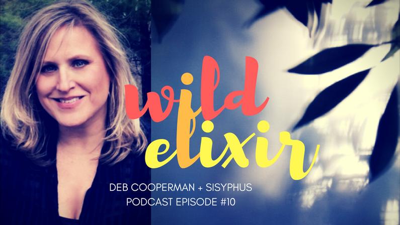 Episode #10 :: Sisyphus + Deb Cooperman