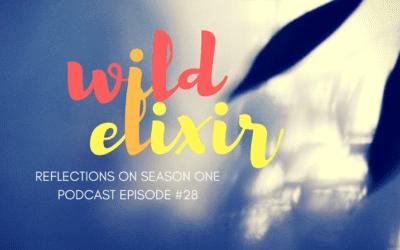 Episode #28 :: reflections on season 1